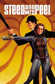 Steed and Mrs Peel Vol. 3 (Paperback) Books