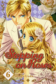 Stepping on Roses 6 (Paperback) Books