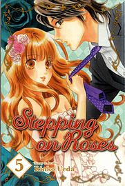Stepping On Roses Vol 5 (Paperback) Books