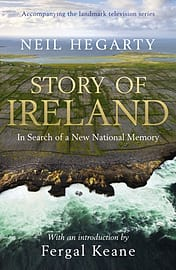 Story of Ireland: In Search of a New National Memory (Hardcover) Books