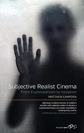 Subjective Realist Cinema: From Expressionism to Inception (Hardcover) Books