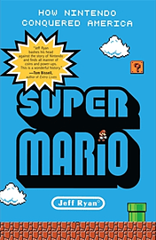 Super Mario (Paperback) Books