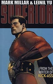 Superior (graphic novel): 1 (Hardcover) Books