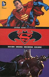 Superman / Batman: Sorcerer Kings TP (Paperback) Books