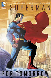 Superman For Tomorrow TP (Paperback) Books