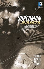Superman: Last Son of Krypton TP (Superman (DC Comics)) (Paperback) Books