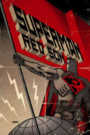 Superman: Red Son (New Edition) (Paperback) Books