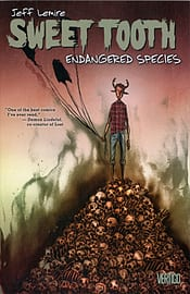 Sweet Tooth TP Vol 04 Endangered Species (Paperback) Books