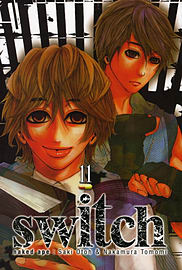 Switch Volume 11 (Switch (Viz)) (Paperback) Books