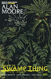 SAGA OF THE SWAMP THING HC BOOK 04 MR Books