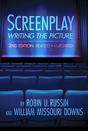 SCREENPLAY WRITING THE 2ND (Paperback) Books