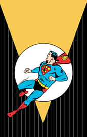 SUPERMAN THE MAN OF TOMORROW ARCHIVES 3 Books
