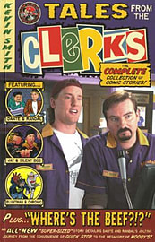 "Tales from the ""Clerks"" (Paperback) Books"