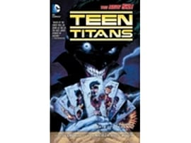 Teen Titans Volume 3: Death of the Family TP (The New 52) (Paperback) Books