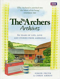 The Archers Archives (Hardcover) Books