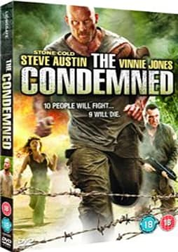 The Condemned [DVD] DVD