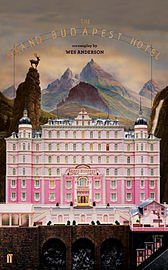 The Grand Budapest Hotel (Paperback) Books