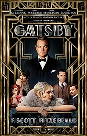 The Great Gatsby [film tie-in] (Paperback) Books