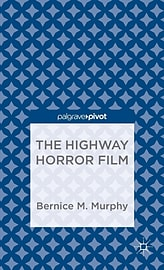 The Highway Horror Film (Hardcover) Books