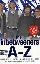 The Inbetweeners A-Z (Paperback) Books