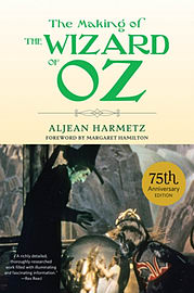 The Making of The Wizard of Oz (Paperback) Books