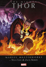 Marvel Masterworks: The Mighty Thor Volume 3 (Marvel Masterworks (Numbered)) (Paperback) Books