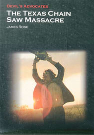 The Texas Chain Saw Massacre (Devil's Advocates) (Paperback) Books