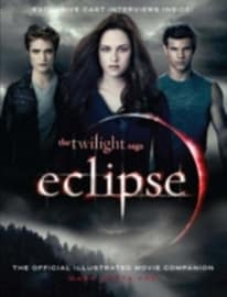 The Twilight Saga Eclipse: The Official Illustrated Movie Companion (Paperback) Books