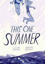 This One Summer (Paperback) Books