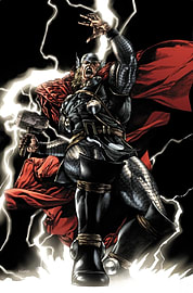 Thor by Kieron Gillen Ultimate Collection (Paperback) Books