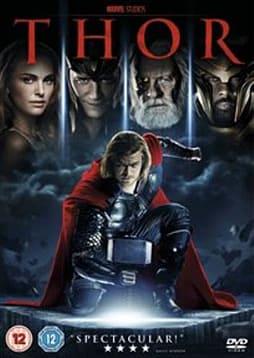 Thor [DVD] DVD