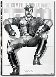 Tom of Finland. the Complete Kake Comics (Hardcover) Books