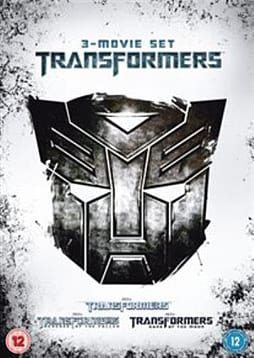 Transformers Movie Set [DVD] DVD