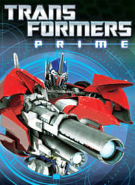Transformers Prime: The Orion Pax Saga (Paperback) Books