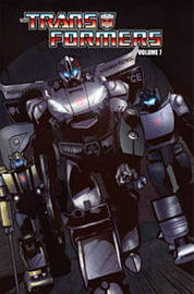 Transformers Volume 6: Chaos: Police Action (Transformers (Idw)) (Paperback) Books