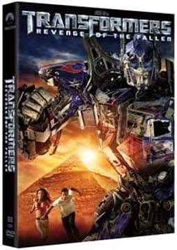 Transformers: Revenge of the Fallen (1-Disc) [DVD] DVD