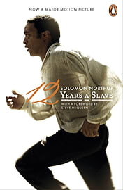 Twelve Years a Slave (film tie-in) (Paperback) Books