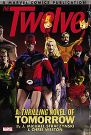 Twelve, The: The Complete Series (Paperback) Books