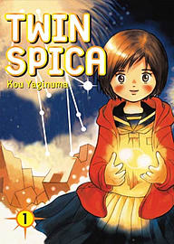 Twin Spica: Volume One (Paperback) Books