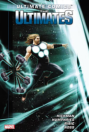 Ultimate Comics: The Ultimates, Vol. 2 (Paperback) Books