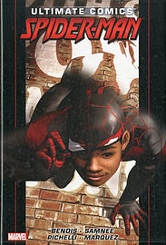 Ultimate Comics Spider-Man By Brian Michael Bendis - Vol. 2 (Hardcover) Books