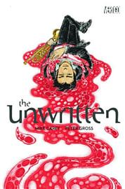 Unwritten TP Vol 7 The Wound (Paperback) Books