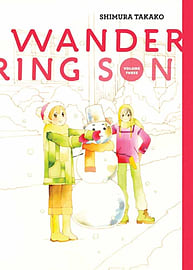 Wandering Son: Book Three (Hardcover) Books
