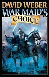 War Maid's Choice (Mass Market Paperback) Books