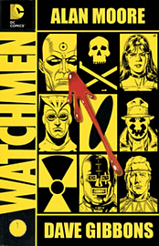 Watchmen: The Deluxe Edition HC (Hardcover) Books