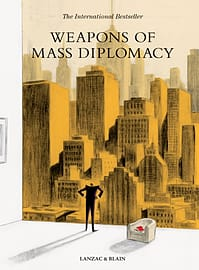 Weapons of Mass Diplomacy (Hardcover) Books