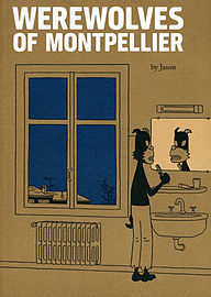 Werewolves of Montpellier (Paperback) Books