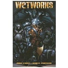 Wetworks TP Vol 01 (Paperback) Books