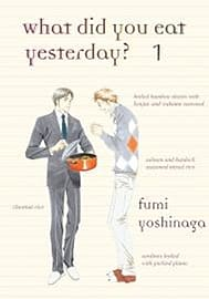 What Did You Eat Yesterday? Volume 2 (Paperback) Books