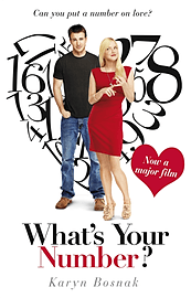 What's Your Number? (Paperback) Books